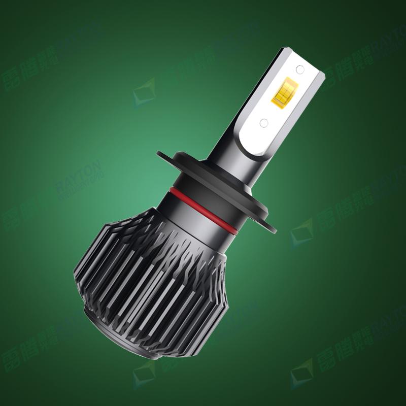 A42 LED汽車燈