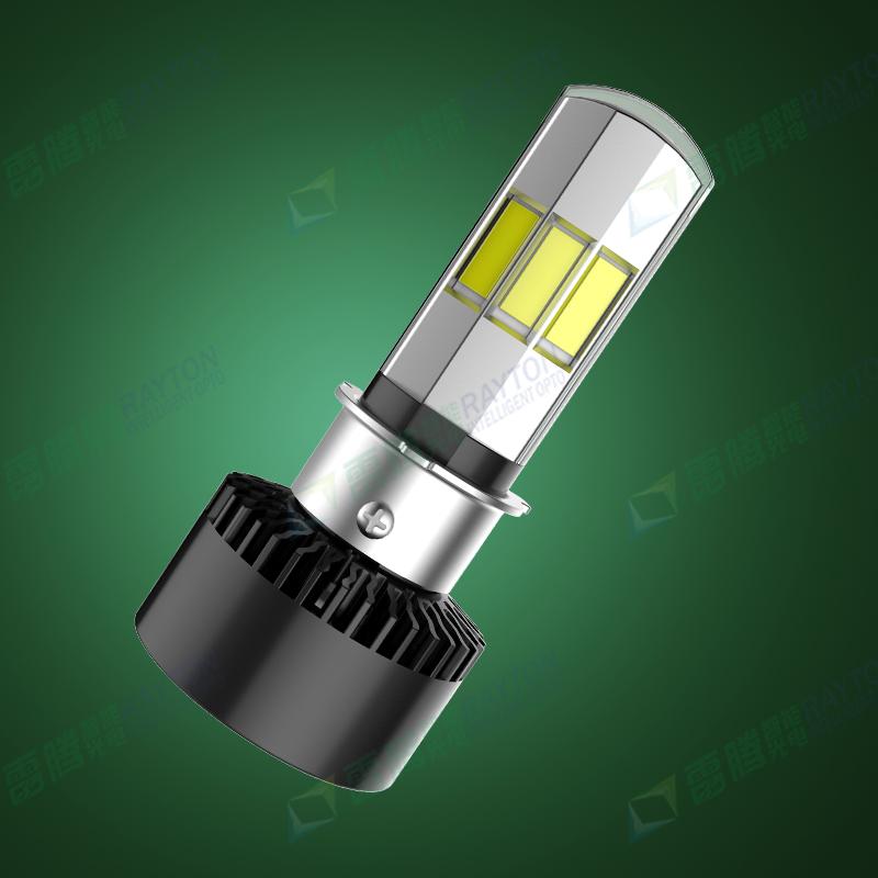 M02M LED摩托车前大灯