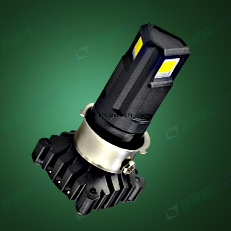 M02D-B LED摩托车前大灯