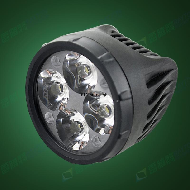 E04A LED摩托车前大灯
