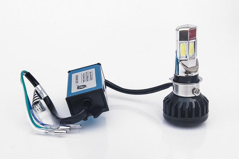 M02E LED摩托车灯