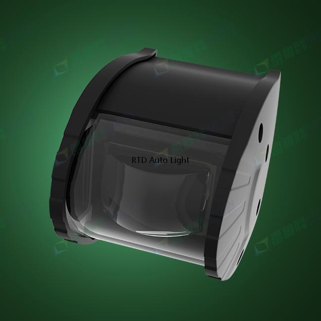 LED摩托车前大灯光源(E03F)