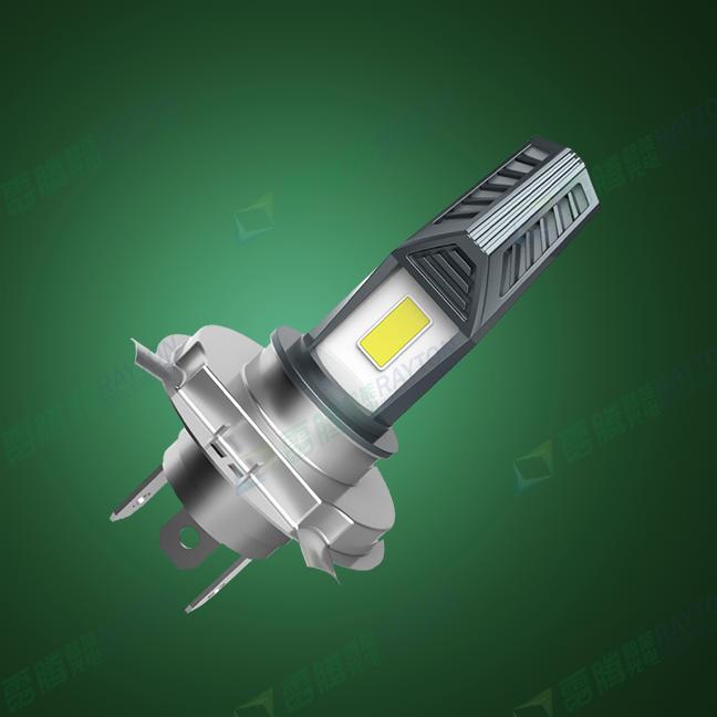 LED摩托车前大灯(RTD M11R-B-H4)