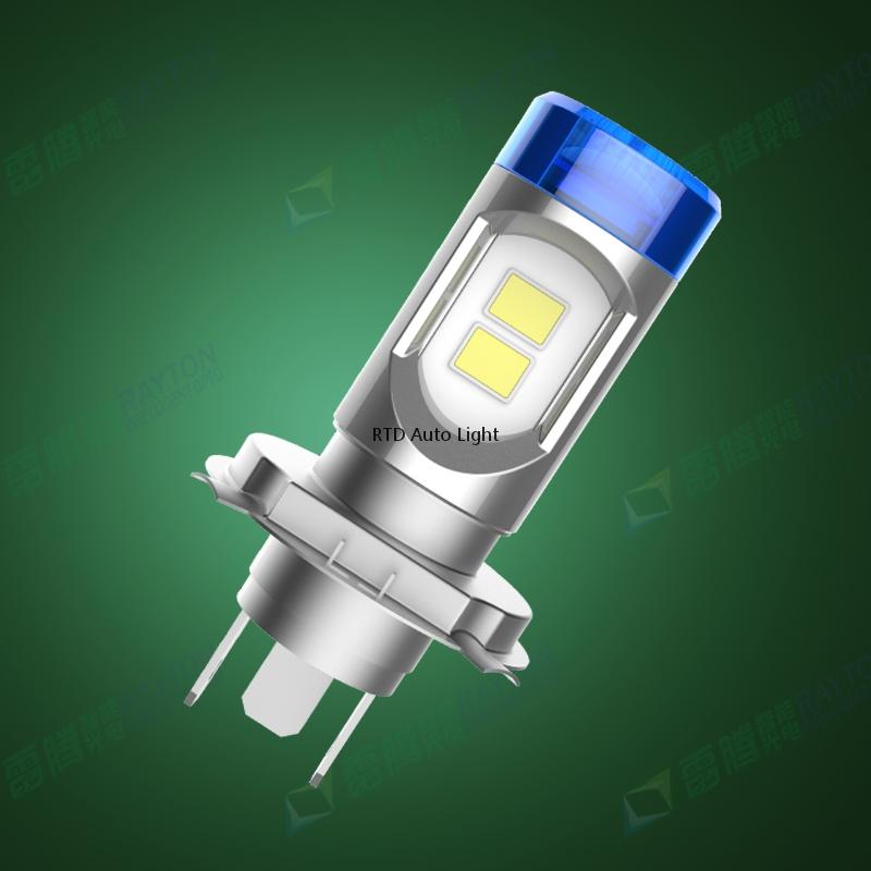 E01D LED摩托车前大灯