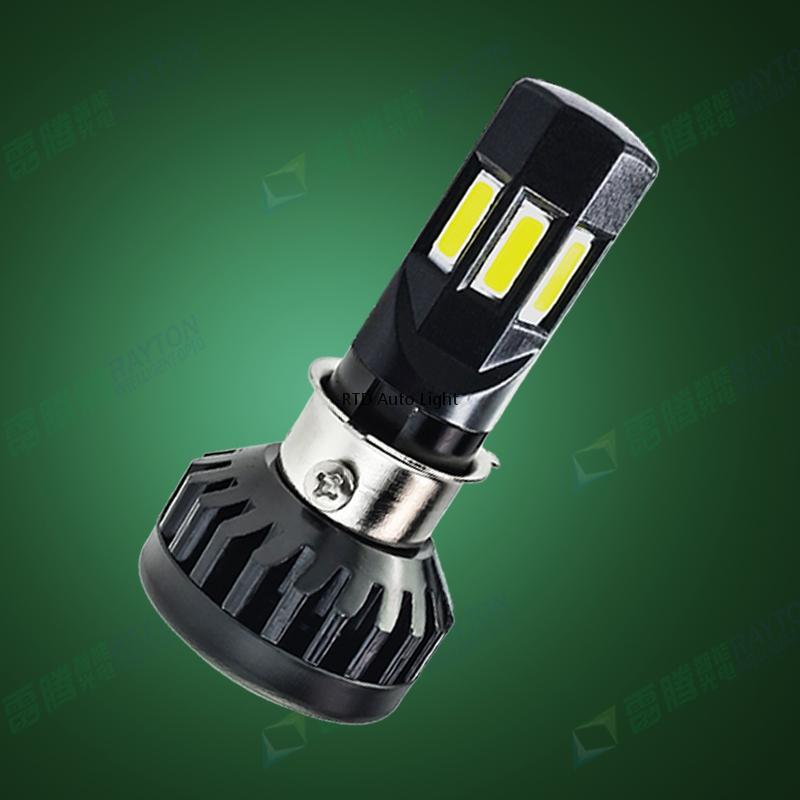 M02E-B LED摩托车前大灯