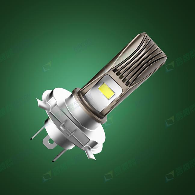 LED摩托车前大灯(RTD M11R-H4)