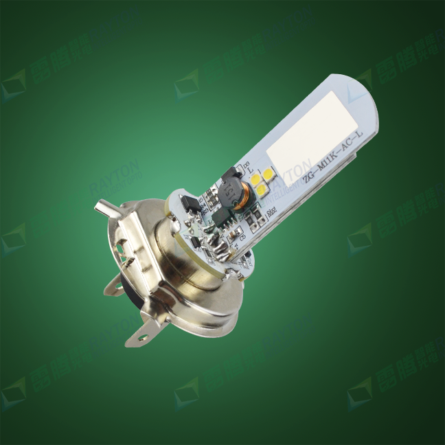 LED摩托车前大灯(RTD M11K-H4)